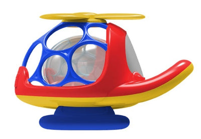 Oball - O-Copter - Red/Blue