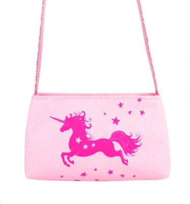 Pink Poppy - Magical Moment Shoulder Bag - Pale Pink