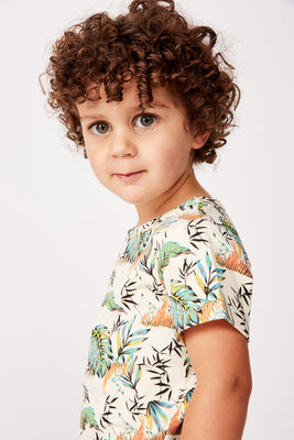 Milky Clothing - Tiger Tee (2-7 years)