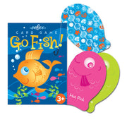 eeBoo - Go Fish Colourful Card Game
