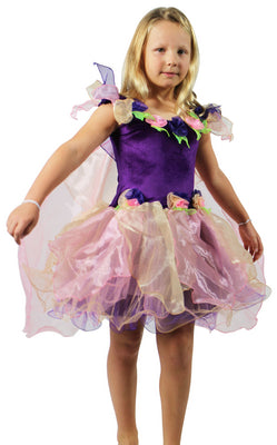 Fairy Girls - Forest Fairy Dress