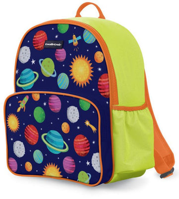 Croc Creek - Kids Backpack - Solar System