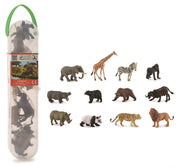 CollectA - Box Of Mini Animals - Wildlife Series 1