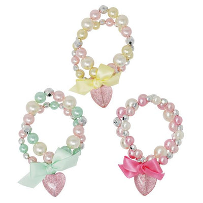 Pink Poppy - Sparkle Princess Bracelets - 2 Colours