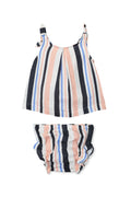 Milky Clothing - Stripe Set