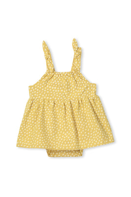 Milky Clothing - Spot Baby Dress