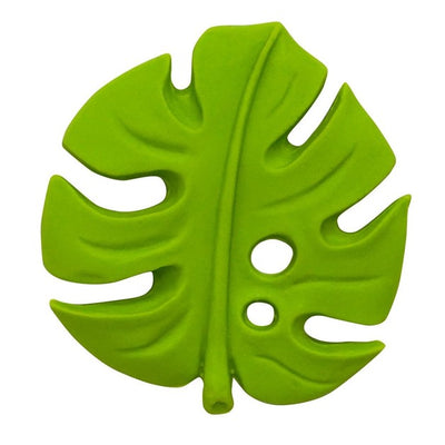 Lanco - Natural Teether - Leaf