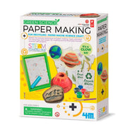 4M - Green Science - Paper Making