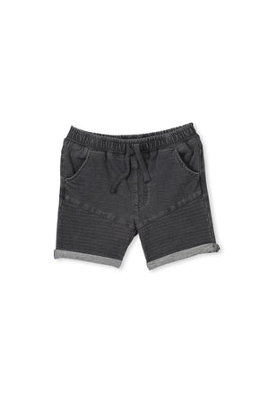 Milky Clothing - Stitch Track Shorts (2-7 years)
