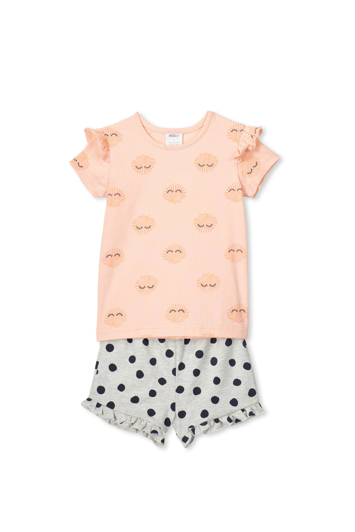 Milky Clothing - Shells PJs