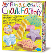 4M - My Fun Creative Chalk Factory