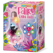 4M - KidzMaker - Fairy Light Bulb