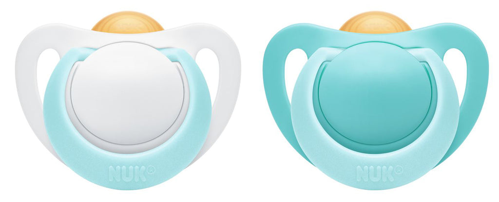NUK Genius Latex Soother