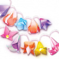 4M - KidzMaker - Origami Flower Lights