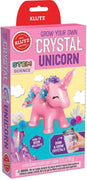Klutz - Grow Your Own Crystal - Unicorn