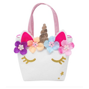 Pink Poppy - Unicorn Handbag