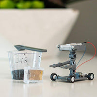 4M - Green Science - Salt Water Powered Robot