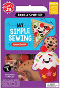 Klutz JR - My Simple Sewing Kit