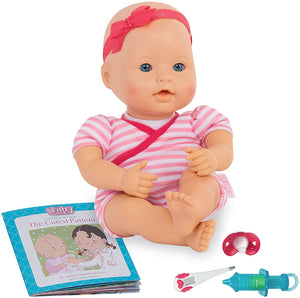 Baby Sweetheart - Baby Doll 12' - Medical Time