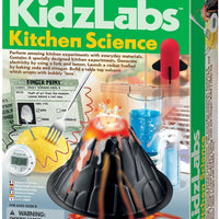 4M - Kidz Labs - Kitchen Science