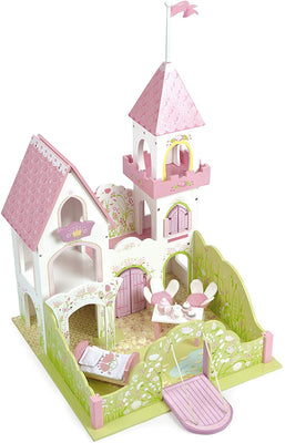 Le Toy Van - Budkins - Fairybelle Palace