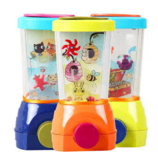 Battat - Aquapades - Water Game