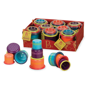 Battat - Up Up Cups