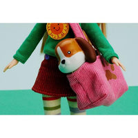 Lottie Doll - Biscuit The Beagle Set