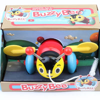 Buzzy Bee & Friends - Buzzy Bee - Pull Along