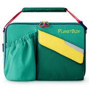 Planet Box Carry Bag - Citrus