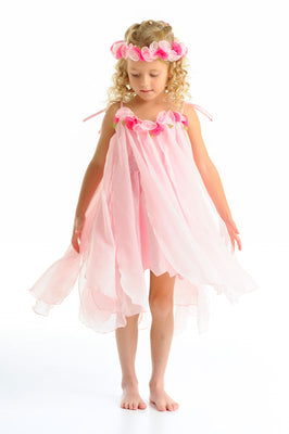 Fairy Girls - Water Lily Dress - Light