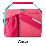 Plant Box - Insulated Carry Bag - Guava