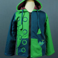 Bubbletree jacket