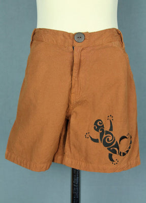 Gecko shorts