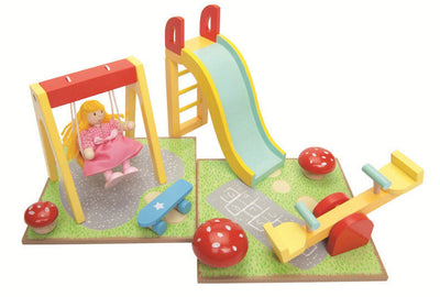 Le Toy Van - Daisylane - Outdoor Playset