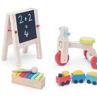 Le Toy Van - Daisylane - Play-Time Accessory Pack