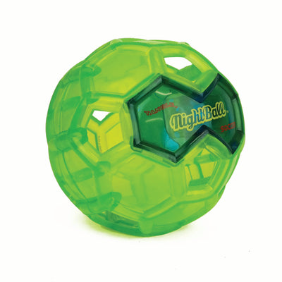 Britz'n Pieces - Nightball Mini Soccer