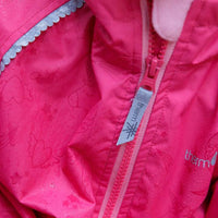THERM - Waterproof & Windproof SplashMagic Storm Jacket - Paradise Pink