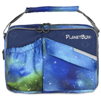 Planet Box - Insulated Carry Case - Nebula