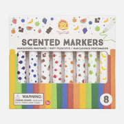 Tiger Tribe - Scented Markers