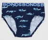 BONDS - Boys Brief 4pk - Under The Sea