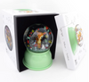Djeco - Snow Globe Night Light - Fawn