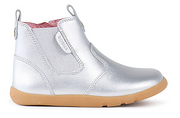 Bobux I-Walk Silver Outback Boot