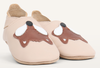 Bobux Soft Sole - Beige Fox