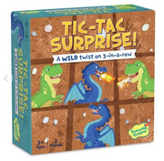 Tic Tac Surprise - Dinos and Dragons