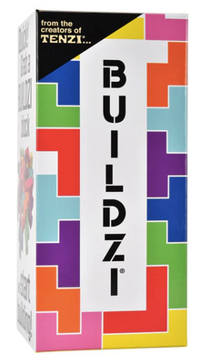 Buildzi - The Speed Building Game
