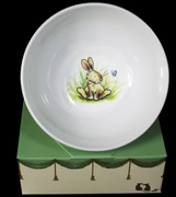 Two Bad Mice - Fine Bone China - Bowl