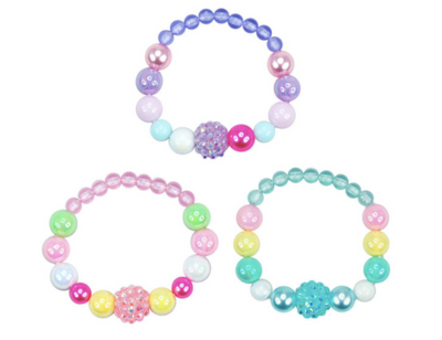 Pink Poppy - Pastel Dream Bracelet - 2 Colours