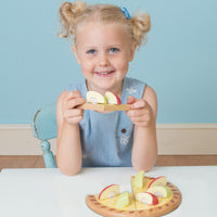 Le Toy Van - Honeybake - Apple Tart Playset