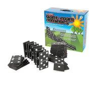 Funtime - Giant Foam Dominoes